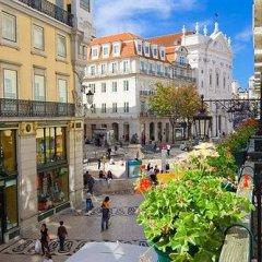 Отель Borges Chiado Лиссабон фото 5