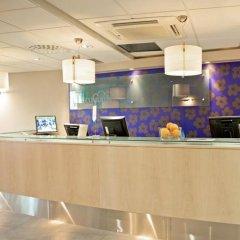Отель Scandic Joensuu Йоенсуу интерьер отеля фото 4