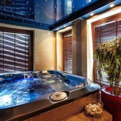 Lazart Hotel Ставроуполис бассейн фото 2