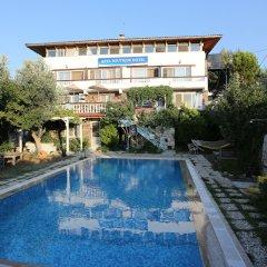 Arya Karaburun Турция, Карабурун - отзывы, цены и фото номеров - забронировать отель Arya Karaburun онлайн бассейн фото 3