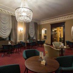 Гостиница Будапешт в Москве - забронировать гостиницу Будапешт, цены и фото номеров Москва интерьер отеля фото 2