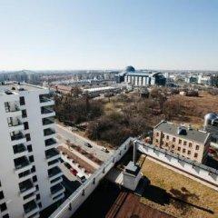 Отель Renttner Apartamenty Польша, Варшава - отзывы, цены и фото номеров - забронировать отель Renttner Apartamenty онлайн фото 21