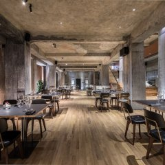 Hotel Warszawa гостиничный бар