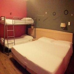 Hotel Marco Effe Местрино комната для гостей фото 5