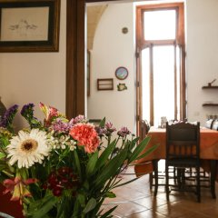 Отель B&B Demetra Лечче интерьер отеля фото 2