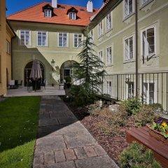 Отель Appia Hotel Residences Чехия, Прага - 1 отзыв об отеле, цены и фото номеров - забронировать отель Appia Hotel Residences онлайн фото 6