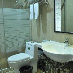 Апартаменты Jingying Apartment ванная