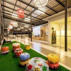 Отель Orbit Key Hotel Таиланд, Краби - отзывы, цены и фото номеров - забронировать отель Orbit Key Hotel онлайн детские мероприятия фото 2
