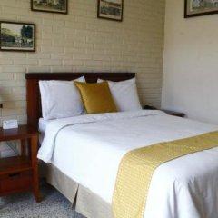 Hotel Mac Arthur фото 6