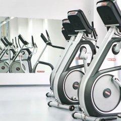 Арк Палас Отель фитнесс-зал