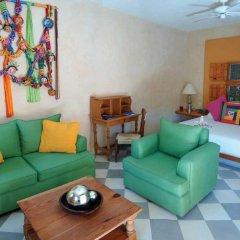 Отель Casa Natalia комната для гостей фото 5