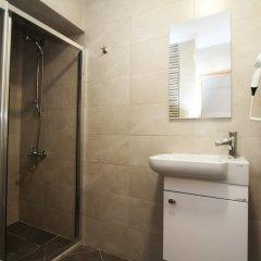 Goren Hotel Чешме ванная