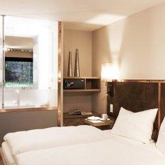 Отель Forsthaus Heiligenberg комната для гостей фото 2