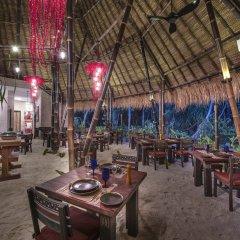 Отель Emerald Maldives Resort & Spa - Platinum All Inclusive Мальдивы, Медупару - отзывы, цены и фото номеров - забронировать отель Emerald Maldives Resort & Spa - Platinum All Inclusive онлайн питание