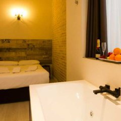 Отель Sweet Otël Испания, Валенсия - отзывы, цены и фото номеров - забронировать отель Sweet Otël онлайн ванная фото 2