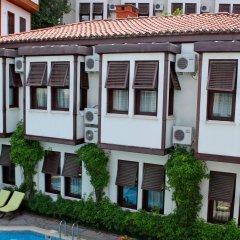 Aspen Hotel - Special Class Турция, Анталья - 2 отзыва об отеле, цены и фото номеров - забронировать отель Aspen Hotel - Special Class онлайн вид на фасад