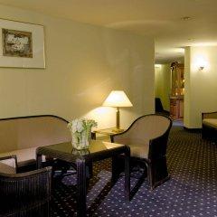 Отель ACHAT Premium Walldorf/Reilingen комната для гостей фото 2