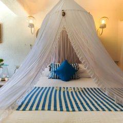 Отель Club Cascadas de Baja комната для гостей фото 5