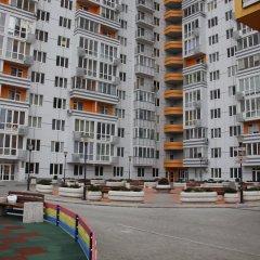 Апартаменты SKY-APARTMENTS