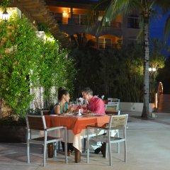 Отель Hacienda Tres Rios Resort Spa & Nature Park - Все включено питание фото 2