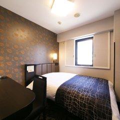 APA Hotel Aomori-Ekihigashi комната для гостей фото 3