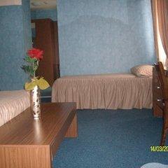 Отель ДИТЕР Болгария, София - отзывы, цены и фото номеров - забронировать отель ДИТЕР онлайн комната для гостей фото 2