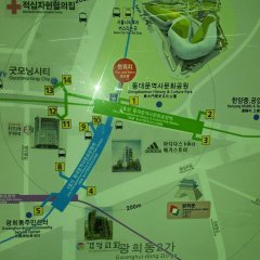Отель 24 Guesthouse Dongdaemun Южная Корея, Сеул - отзывы, цены и фото номеров - забронировать отель 24 Guesthouse Dongdaemun онлайн банкомат