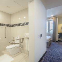 Отель Fairway Colombo ванная