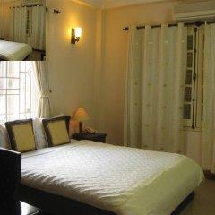 Heart Hotel комната для гостей