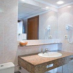 Отель Aparthotel Playasol Jabeque Soul ванная фото 2