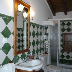 Отель Casa Rural El Pedroso ванная фото 2