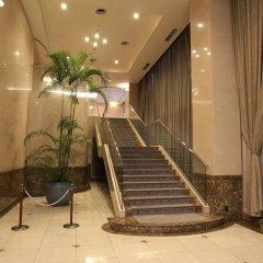 Yaoji Hakata Hotel интерьер отеля