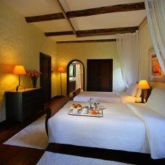 Отель Sarova Lion Hill Game Lodge удобства в номере