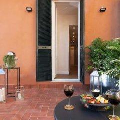 Отель Navona Style Италия, Рим - отзывы, цены и фото номеров - забронировать отель Navona Style онлайн сауна