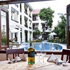 Отель Hoi An Tnt Villa Хойан питание фото 3