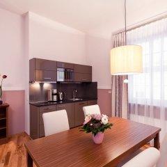 Отель Aparthotel Am Schloss Германия, Дрезден - отзывы, цены и фото номеров - забронировать отель Aparthotel Am Schloss онлайн в номере фото 2