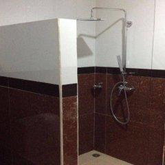 Vansana LuangPrabang Hotel ванная