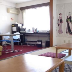 Tokyo Ueno Youth Hostel Токио интерьер отеля фото 3