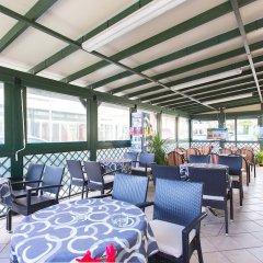 Отель Emilia Италия, Римини - отзывы, цены и фото номеров - забронировать отель Emilia онлайн питание фото 10