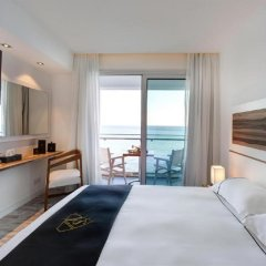 The Ciao Stelio Deluxe Hotel in Larnaca, Cyprus from 146$, photos, reviews - zenhotels.com guestroom photo 4