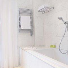 Отель The Broome ванная