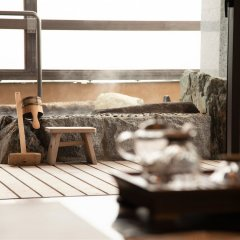 Отель Kannawaen Беппу комната для гостей фото 4