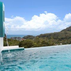 Отель Amala Grand Bleu Resort фото 26