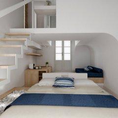 Отель Casa Francesca & Musses Studios в номере
