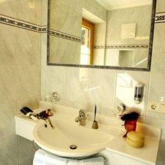 Hotel Garni Forelle ванная фото 2