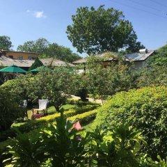 Отель Flower Garden Lake resort фото 6