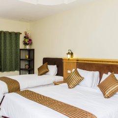 Отель Baan Tong Tong Pattaya комната для гостей фото 3