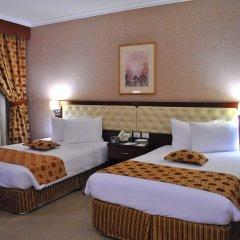 Отель Larsa Hotel Иордания, Амман - отзывы, цены и фото номеров - забронировать отель Larsa Hotel онлайн комната для гостей
