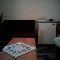 Отель Chapov Guest Rooms Смолян удобства в номере фото 2