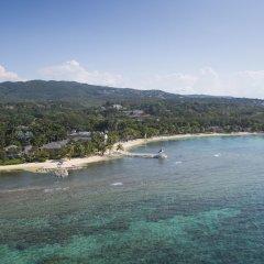Отель Half Moon Ямайка, Монтего-Бей - отзывы, цены и фото номеров - забронировать отель Half Moon онлайн приотельная территория